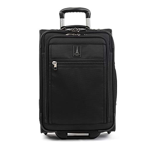 Travelpro Max Carry-on, Black