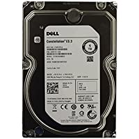 Dell T4XNN 1TB 7.2K SATA 3.5 6Gb/s Hard Drive