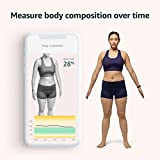 Amazon Halo – Measure activity, sleep, body