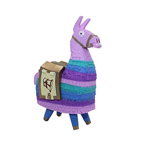 Unbranded 12cm/5Inch Drama Loot Llama Action Figure Toy Doll Troll Stash Animal Alpaca Pinata