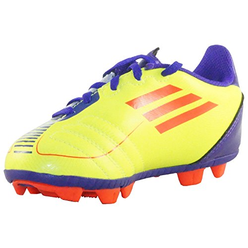Adidas F5 Trx Hg J Voetbalschoenen Verschillende Kleuren Neon