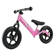 Kobe KMB-LM Metal Balance Running & Perfect Training Bike For Toddlers & Kids