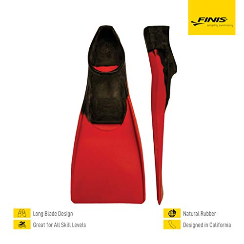 FINIS Long Floating Fins