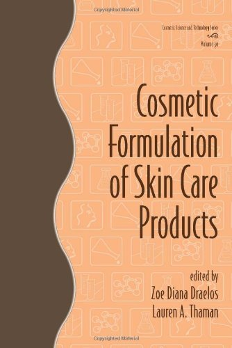 Cosmetic Formulation Of Skin Care Products - 8