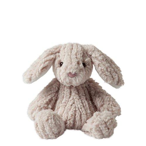 "Manhattan Toy Adorables Harper Bunny Stuffed Animal, 8"""