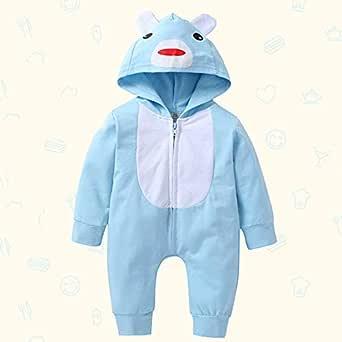 Chándal para bebé de 3 - 6 - 9 - 12 Meses de bebé Invierno ...