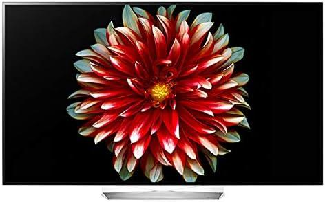 LG 55 Inch 4K Ultra HD OLED Smart TV - 55B7V - Black (55B7V