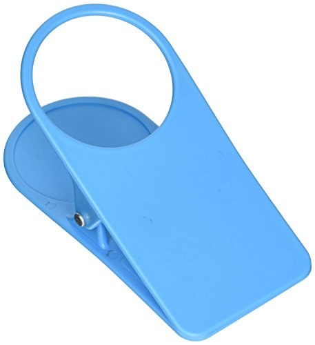 Sullivans Sassy Table Clip, Blue by Sullivans