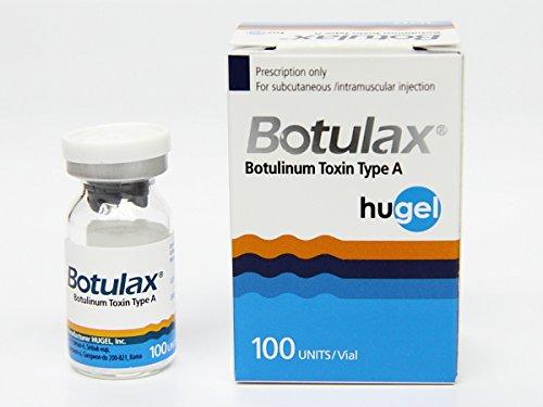 Galleon - Botulax Botulinum Toxin Type A Hugel Botox