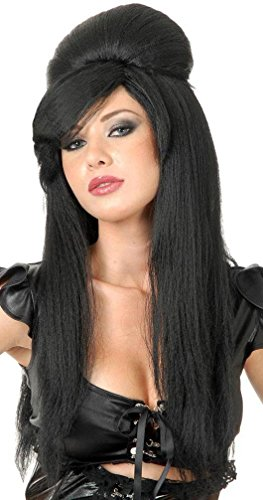 Cookie Wig Costume Accessory -
