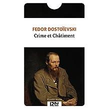 Crime et Châtiment (Pocket classiques t. 17245) (French Edition)