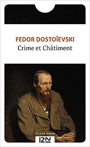 Crime et ch/âtiment
