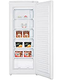 Avanti VF58B0W 5.8CF Upright Freezer White