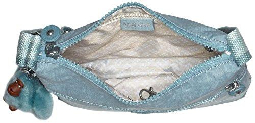 Blue Cross Zamor Kipling Pastel C Body Blue Womens Bag qE10Ox1