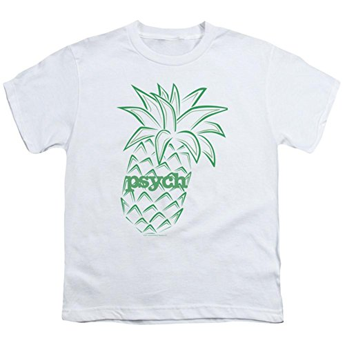 psych merchandise pineapple - 4