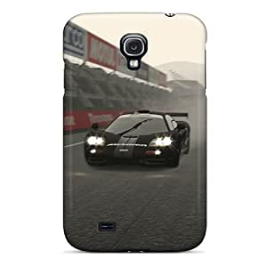 New Galaxy S4 Case Cover Casing(mclaren Stealth)