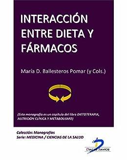 Amazon.com.br eBooks Kindle: Interacción entre dieta y