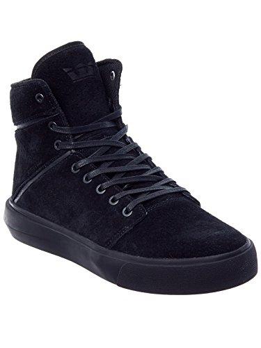 Supra Herren Schuhe/Sneaker Camino Schwarz