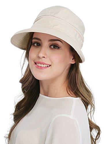Women S Big Wide Brim Sun Hat Uv Protection Visor Sun Hat