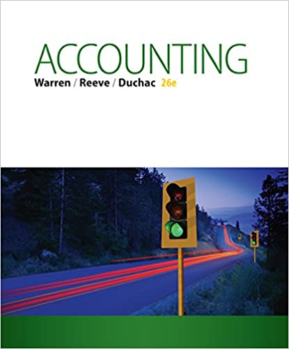 Amazon accounting ebook carl s warren james m reeve accounting 26th edition kindle edition fandeluxe Gallery