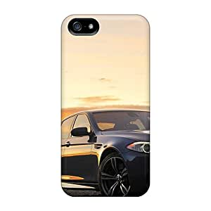 Skc1435DWdI Case Cover Protector For Iphone 5/5s Bmw M5 Uk Version 2012 Case
