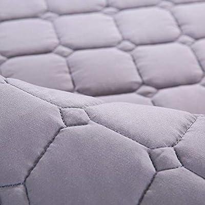 Colchón de futón, colchón de algodón orgánico con espuma acolchada ...