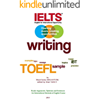 TOEFL IELTS TOEIC SECRETS (English Edition)