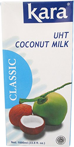 Milk Yogurt Coconut (Kara Coconut Milk Unsweetened, 33.8 Oz)