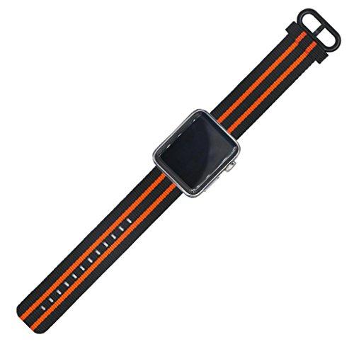 Watch Apple Sunfei Nylon Bracelet