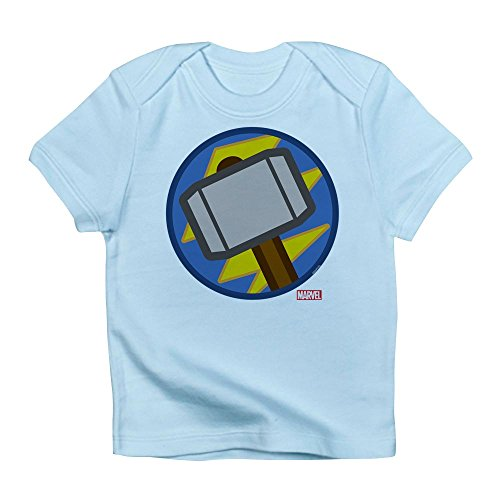 CafePress Thor Hammer Icon Infant T Shirt Cute Infant T-Shir