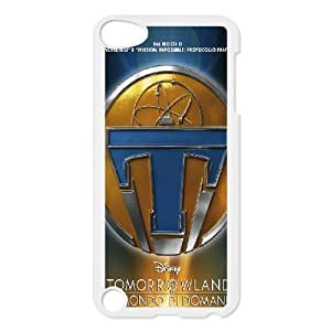 GTROCG Tomorrowland Phone Case For Ipod Touch 5 [Pattern-4]