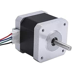 Phnirva Motor Paso a Paso Escalonamiento Durable Cable portátil ...
