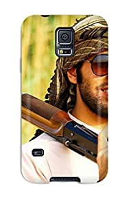 Hot Tpu Cover Case For Galaxy/ S5 Case Cover Skin - Mood
