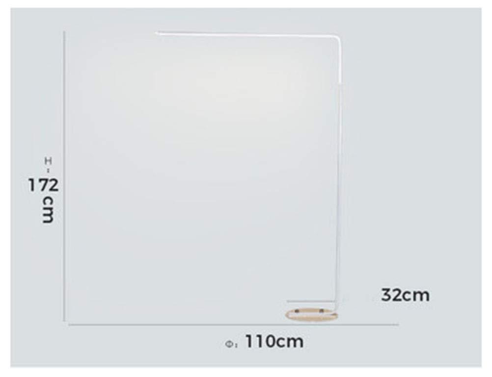 SGKJJ B07Q3KX3RP フロアランプリビングルームクリエイティブソファコーヒーテーブル釣りランプシンプルで現代的な寝室の研究は垂直テーブルランプを導きました -759フロアスタンドランプ 白 (色 : 白) 白) B07Q3KX3RP 白, 韓国食品辛国のキムチ物語:e048260b --- m2cweb.com