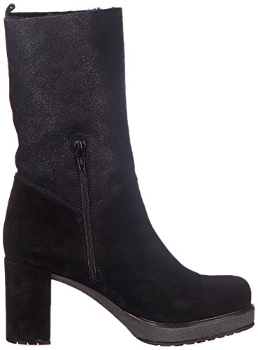Unisa Ladies Katsi_bbs Boots Black (nero)