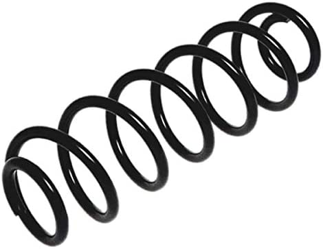 VW Jetta 1999-2004 Rear Left or Right Coil Spring Lesjofors Brand NEW 4295038