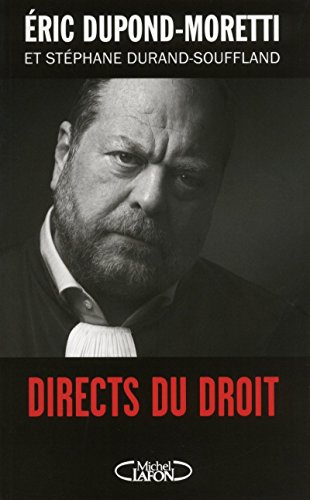 Directs du droit (French Edition)