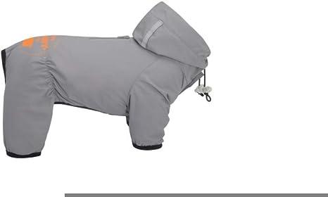 Camon Impermeable 4 Patas para Perros en: Amazon.es: Productos ...