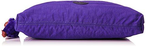 Summer Borsa Alvar Viola Tracolla Kipling Donna Purple a Yagxwwq1
