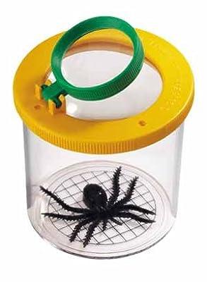 Safari Toys World's Best Bug Jar from Safari Toys