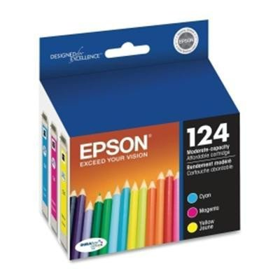 EPST124520 - T124520 124 Moderate Capacity Ink