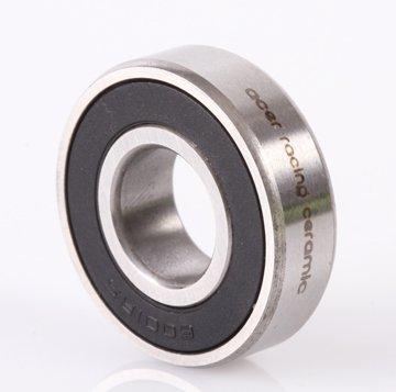 (ACER Racing 12x28x8mm Ceramic Ball Bearing | 6001 Bearing )