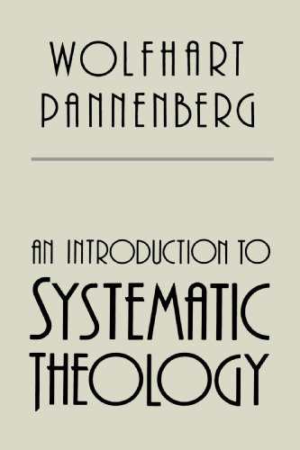 Image of Systematic Theology