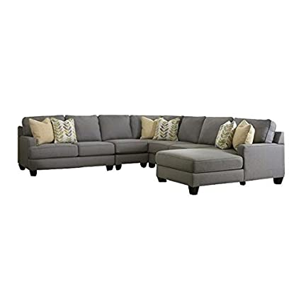 Amazoncom Ashley Furniture Signature Design Chamberly 5 Piece