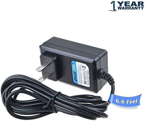 Note:This is DC7.4V-7.5V output replacement AC adapter,NOT 8.4V output. And EXCLUDING DC Coupler PwrON 7.4V AC to DC Adapter For Canon ACK-DC50 PowerShot G10 G11 G12 SX30 ACKDC50 Camera Power Supply