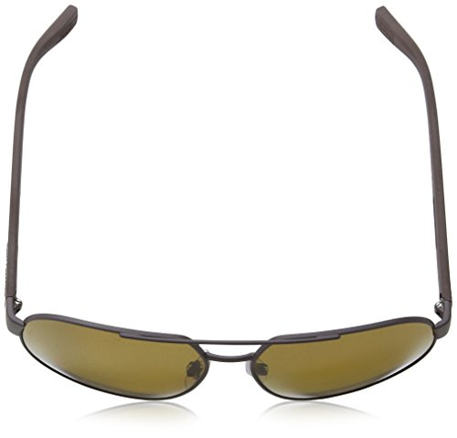 Dolce & Gabbana, Lunettes Homme Brown Rubber