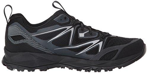 Bolt Shoe Men's Air Merrell Black Hiking Capra 8gExFn