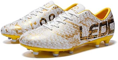 Fußballschuhe Unisex Fußballschuhe Kids Avantgarde Fashion Spikes High-Tech Professionelle Fußballschuhe Standard Europäische Größe
