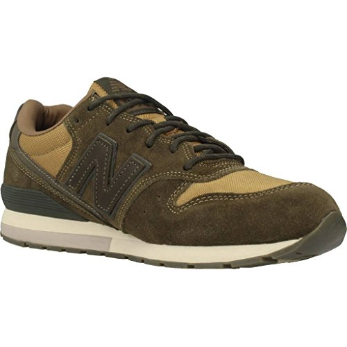 New Balance MRL 996 D MT Military Triumph Green Marron