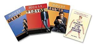House, M.D. - Seasons 1 -3 with Book
